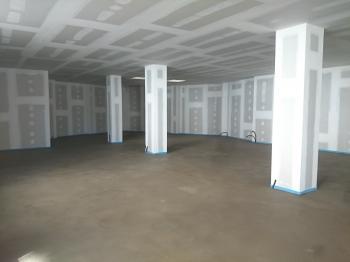 Suelo,techo y paredes acústicos